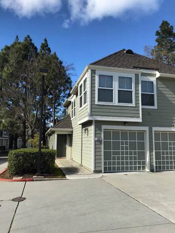 1081 Tiller Lane, Foster City, CA 94404 (#ML81765398) :: Heller The Home Seller