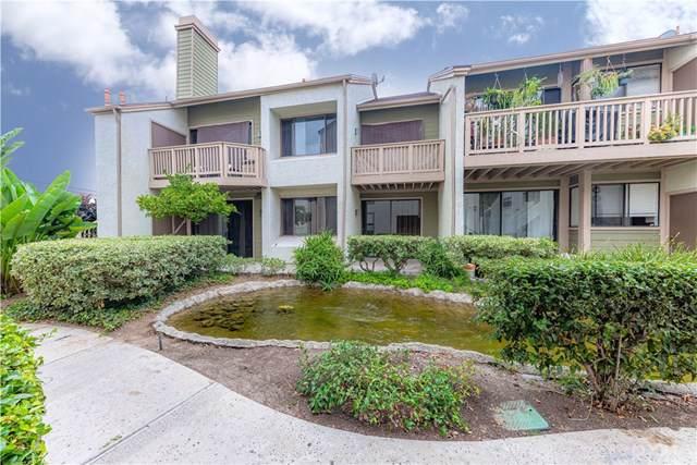 10570 Lakeside Drive N B, Garden Grove, CA 92840 (#OC19193630) :: Allison James Estates and Homes
