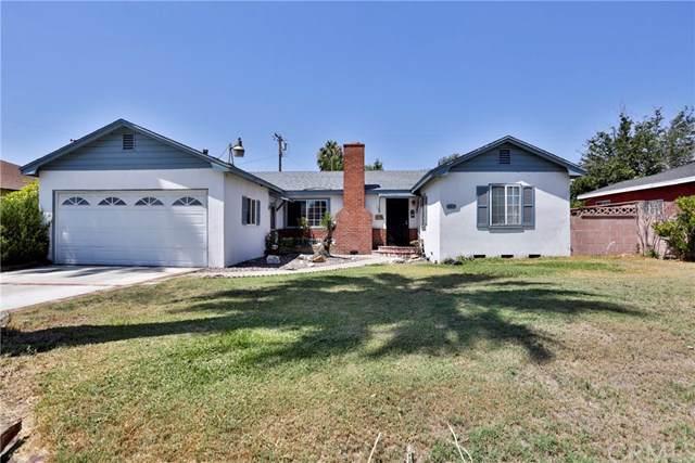 853 Loranne Avenue, Pomona, CA 91767 (#IG19180665) :: Veléz & Associates
