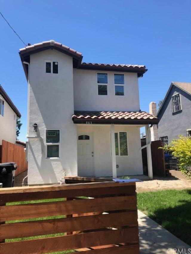 9313 Anzac Avenue, Los Angeles (City), CA 90002 (#DW19193924) :: The Laffins Real Estate Team