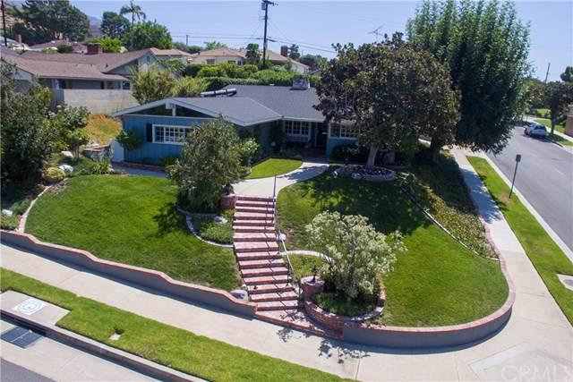 1000 Amherst Drive, Burbank, CA 91504 (#BB19198002) :: The Brad Korb Real Estate Group