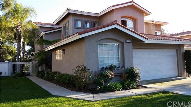 1494 Upland Hills  South Drive, Upland, CA 91786 (#TR19200190) :: The Laffins Real Estate Team