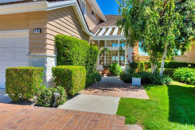 16 Vintage, Laguna Niguel, CA 92677 (#OC19199985) :: Legacy 15 Real Estate Brokers
