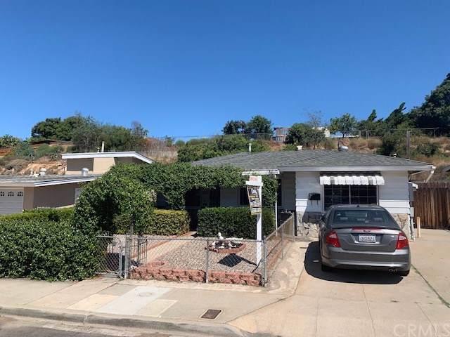 6274 Streamview Drive, San Diego, CA 92115 (#MB19200055) :: Team Tami