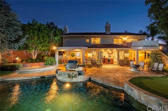 38 Oakbrook, Coto De Caza, CA 92679 (#OC19198503) :: Legacy 15 Real Estate Brokers