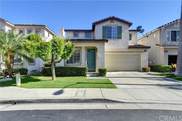5802 E Bottlebrush Drive, Orange, CA 92869 (#OC19192725) :: McKee Real Estate Group Powered By Realty Masters & Associates