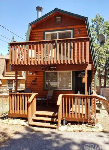 347 Pine Lane, Sugarloaf, CA 92386 (#EV19200214) :: DSCVR Properties - Keller Williams