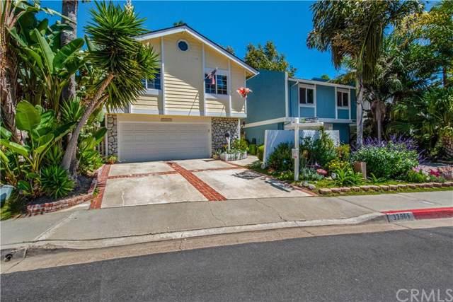 32906 Paseo Del Amor, San Juan Capistrano, CA 92675 (#OC19199136) :: Legacy 15 Real Estate Brokers
