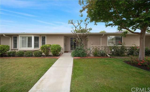 1771 Sunningdale Rd.   M-14 49B, Seal Beach, CA 90740 (#PW19200145) :: Allison James Estates and Homes