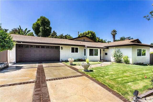 4805 Lindley Avenue, Tarzana, CA 91356 (#SR19199695) :: Allison James Estates and Homes