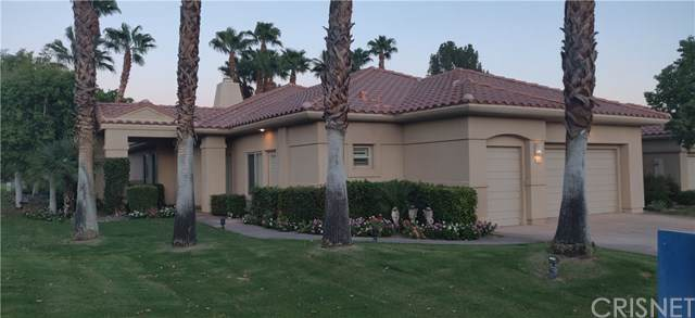 155 Kavenish Drive, Rancho Mirage, CA 92270 (#SR19200280) :: Ardent Real Estate Group, Inc.