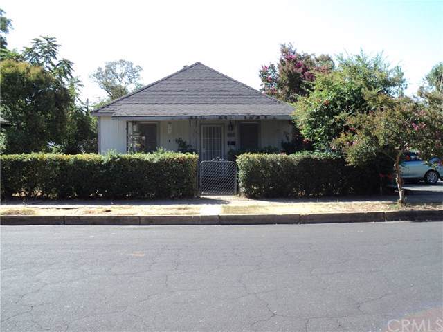 2135 Park Avenue, Oroville, CA 95966 (#OR19200286) :: RE/MAX Masters