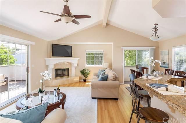 516 N Francisca Avenue A, Redondo Beach, CA 90277 (#SB19199727) :: Allison James Estates and Homes