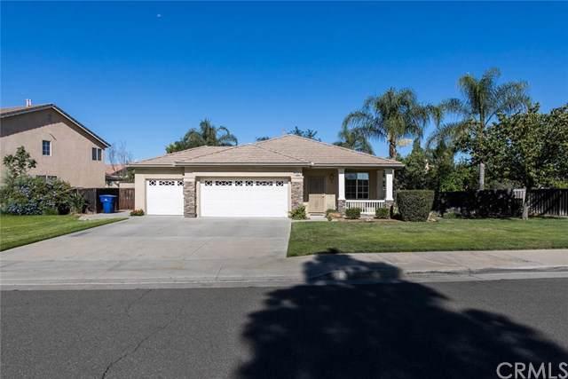 8801 Gumtree Lane, Riverside, CA 92508 (#IG19200234) :: Rogers Realty Group/Berkshire Hathaway HomeServices California Properties