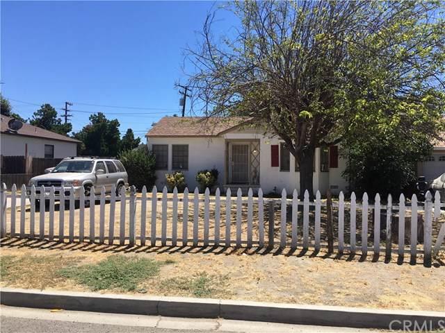 119 Elmwood Avenue, Hemet, CA 92543 (#SW19200369) :: Allison James Estates and Homes
