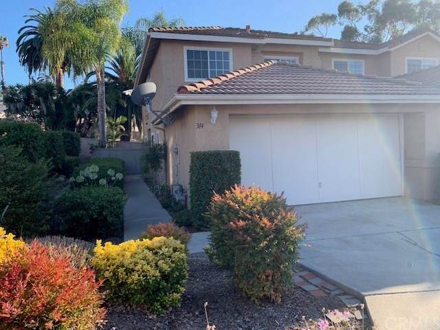 314 Ferrara Way, Vista, CA 92083 (#IG19199885) :: Harmon Homes, Inc.