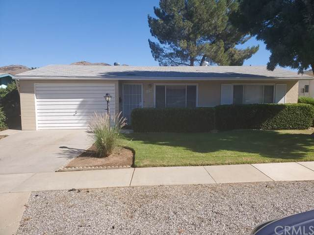 11958 Peach Tree Road, Yucaipa, CA 92399 (#EV19200374) :: McKee Real Estate Group Powered By Realty Masters & Associates