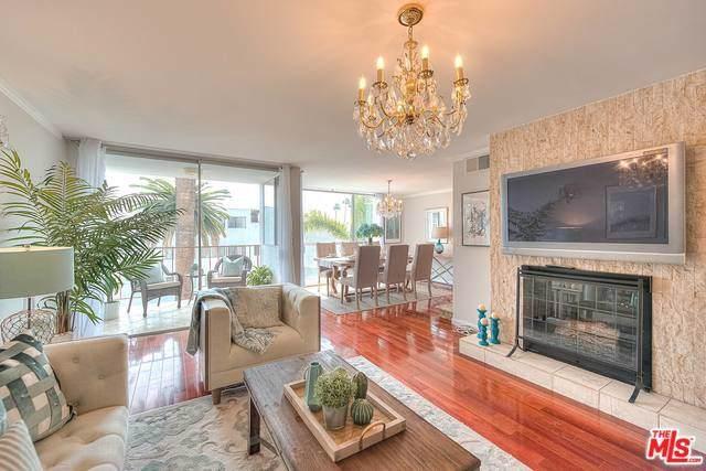 137 S Palm Drive #401, Beverly Hills, CA 90212 (#19502350) :: Veléz & Associates