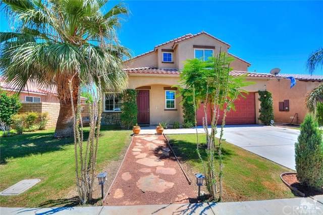 52136 Primitivo Drive, Coachella, CA 92236 (#219021243DA) :: Rogers Realty Group/Berkshire Hathaway HomeServices California Properties