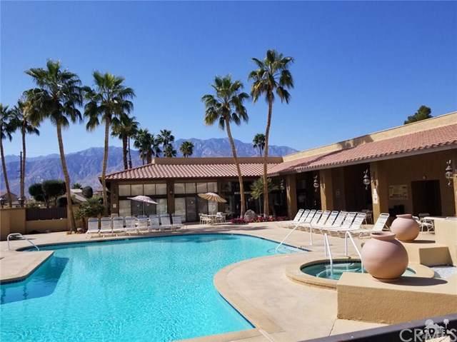 31200 Landau Boulevard #2807, Cathedral City, CA 92234 (#219022319DA) :: Allison James Estates and Homes