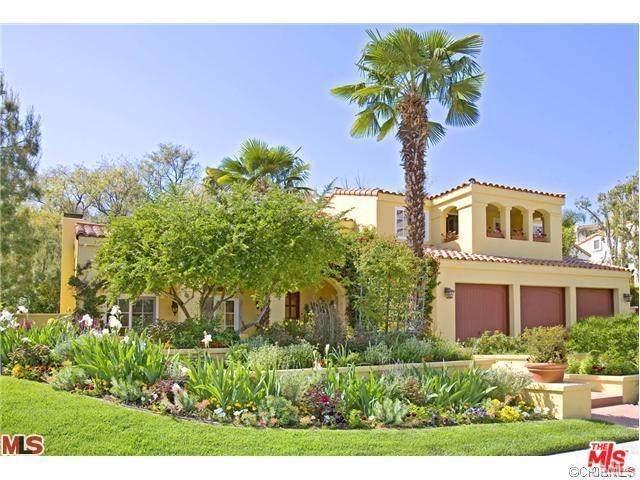 4501 Park Marbella, Calabasas, CA 91302 (#SR19193653) :: Harmon Homes, Inc.