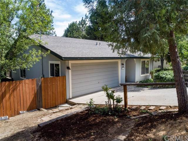 49739 Pierce Drive, Oakhurst, CA 93644 (#FR19200302) :: Allison James Estates and Homes