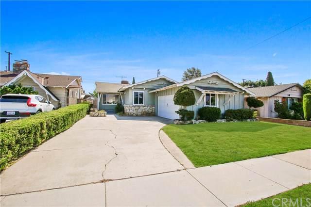 13808 S Catalina Avenue, Gardena, CA 90247 (#SB19200414) :: Keller Williams Realty, LA Harbor