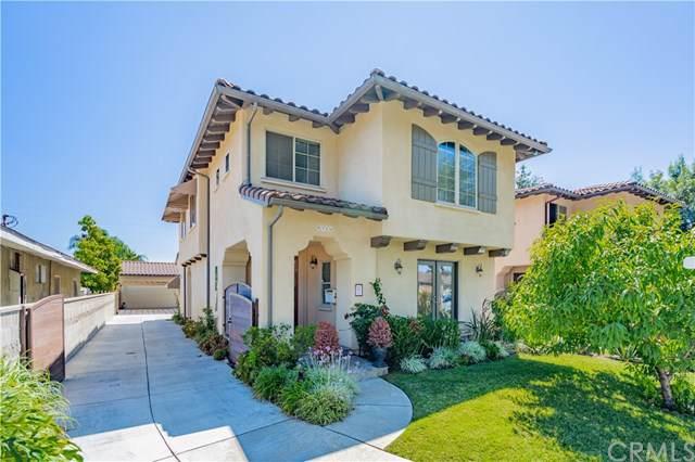 9316 Maple Street, Bellflower, CA 90706 (#PW19163160) :: Harmon Homes, Inc.