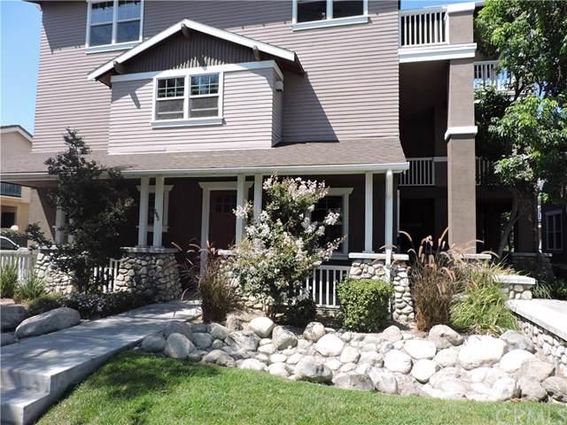 305 W Duarte Road A, Monrovia, CA 91016 (#AR19200422) :: Faye Bashar & Associates