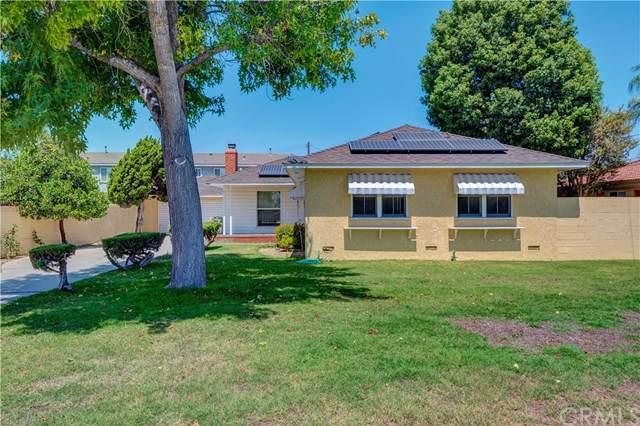 8329 Cole Street, Downey, CA 90242 (#PW19198902) :: DSCVR Properties - Keller Williams