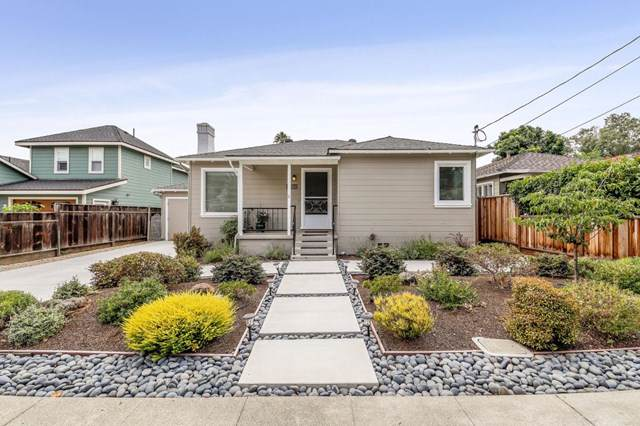 961 Hall Street, San Carlos, CA 94070 (#ML81765441) :: Rogers Realty Group/Berkshire Hathaway HomeServices California Properties