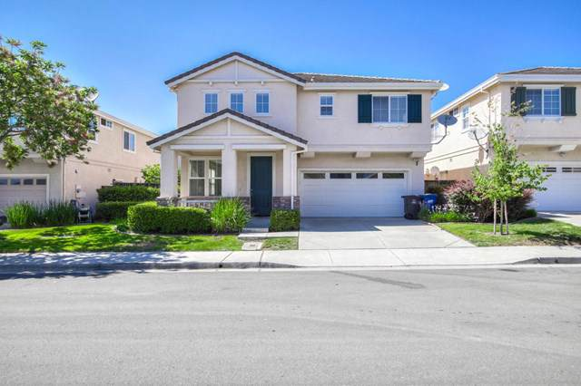 135 Bellflower Lane, Union City, CA 94587 (#ML81765440) :: Rogers Realty Group/Berkshire Hathaway HomeServices California Properties