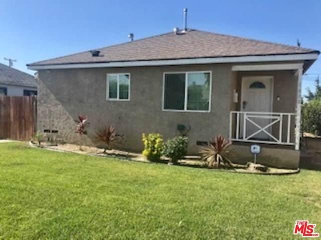 1808 E Killen Place, Compton, CA 90221 (#19502366) :: RE/MAX Masters