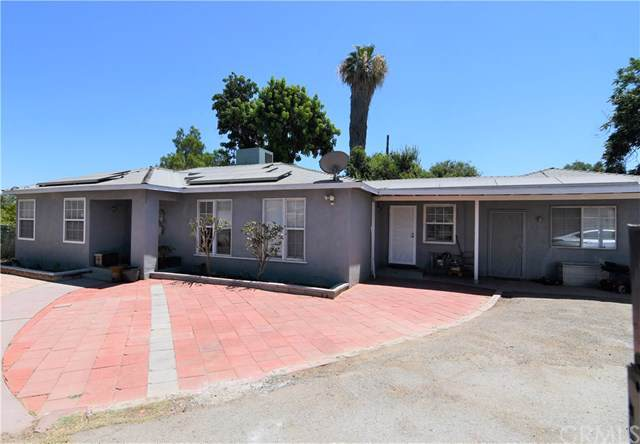 11518 Doverwood Drive, Riverside, CA 92505 (#PW19200447) :: Rogers Realty Group/Berkshire Hathaway HomeServices California Properties