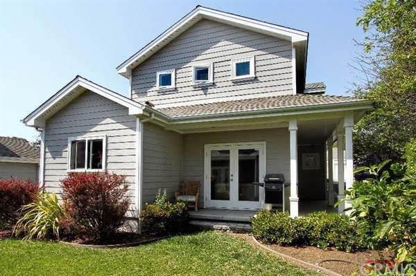 1236 Stafford Street, San Luis Obispo, CA 93405 (#SP19199897) :: Millman Team