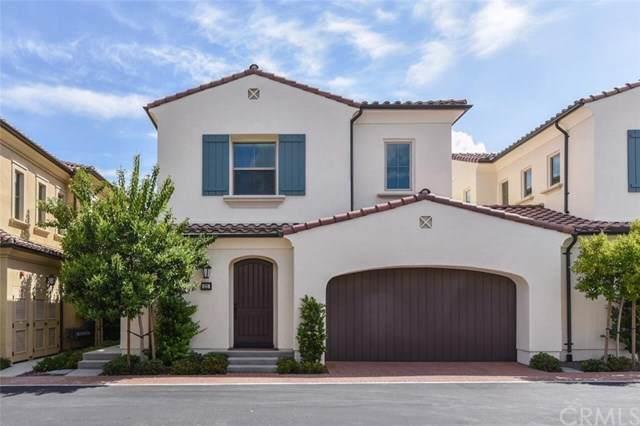 111 Breakwater, Irvine, CA 92620 (#OC19200454) :: Fred Sed Group