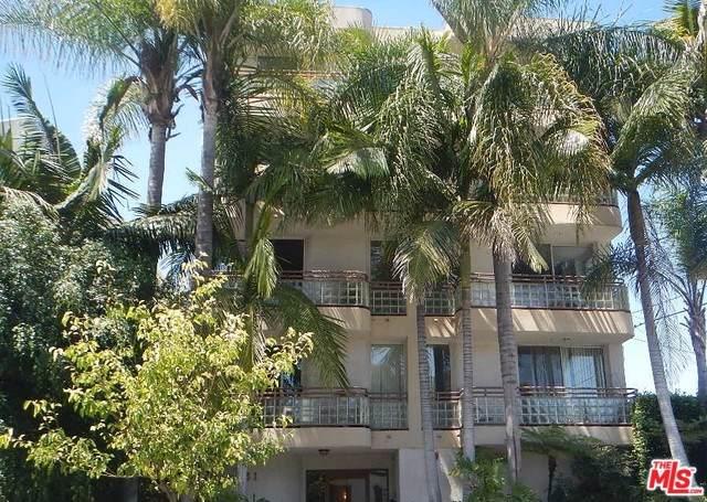 131 N Croft Avenue #401, Los Angeles (City), CA 90048 (#19502372) :: Keller Williams Realty, LA Harbor
