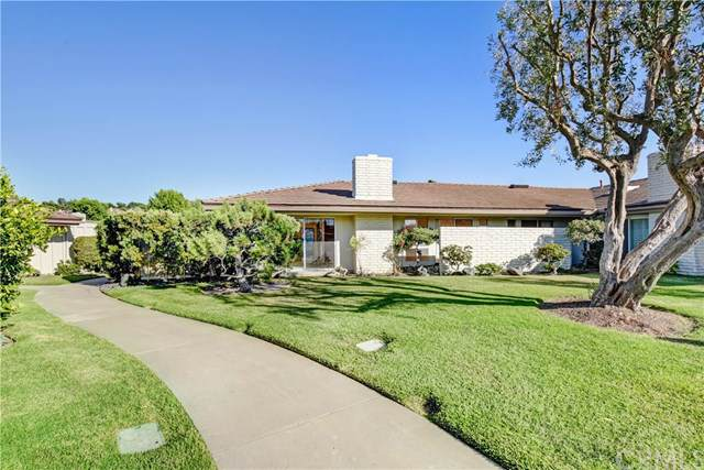 27211 Via Capote C, San Juan Capistrano, CA 92675 (#PW19200494) :: Rogers Realty Group/Berkshire Hathaway HomeServices California Properties