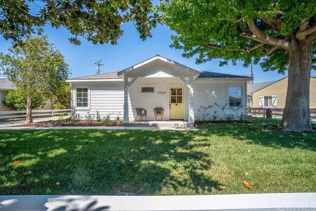 2904 Gibson Place, Redondo Beach, CA 90278 (#SB19198639) :: Allison James Estates and Homes