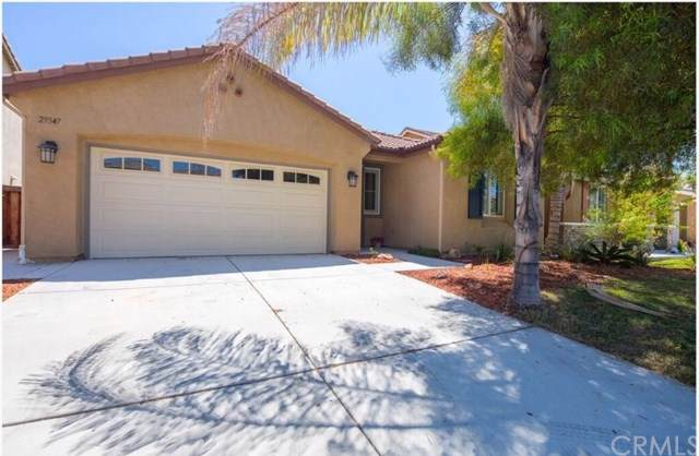 29347 Riptide Drive, Menifee, CA 92585 (#AR19200521) :: Allison James Estates and Homes