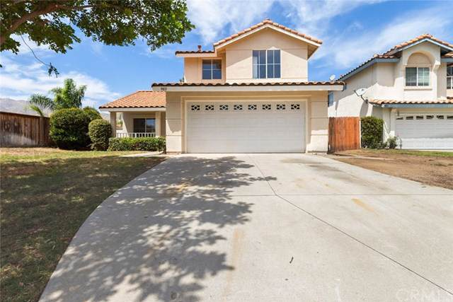 9811 Whitewater Road, Moreno Valley, CA 92557 (#IV19198438) :: Allison James Estates and Homes