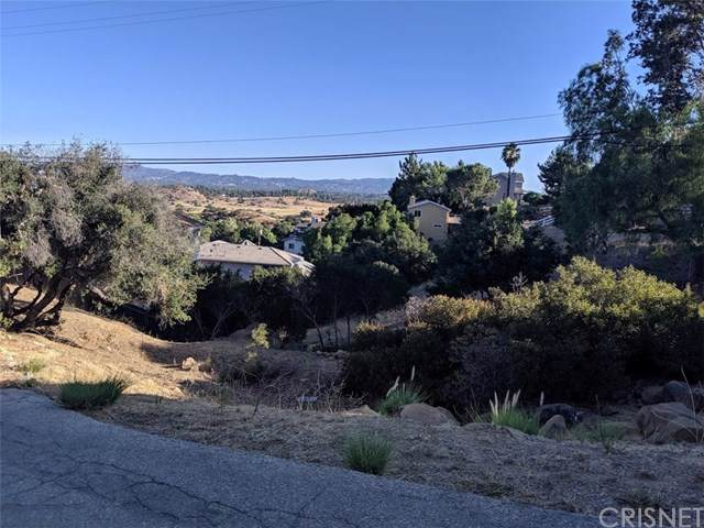 7439 Webb Road, Chatsworth, CA 91311 (#SR19200503) :: RE/MAX Parkside Real Estate