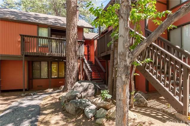 41935 Switzerland Drive #82, Big Bear, CA 92315 (#EV19200544) :: Rogers Realty Group/Berkshire Hathaway HomeServices California Properties