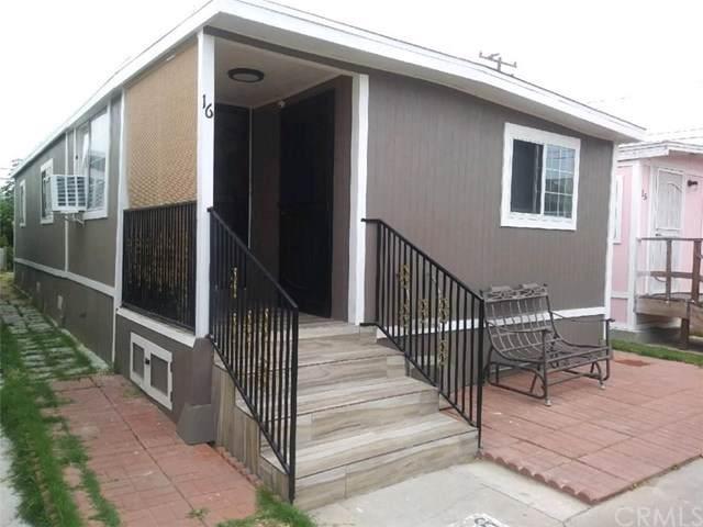 12265 Woodruff #16, Downey, CA 90241 (#WS19195900) :: DSCVR Properties - Keller Williams
