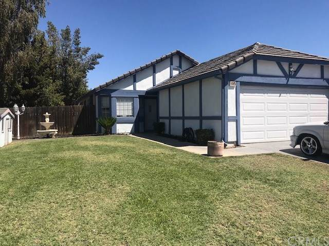 904 Aster Street, Hemet, CA 92545 (#SW19199295) :: Allison James Estates and Homes