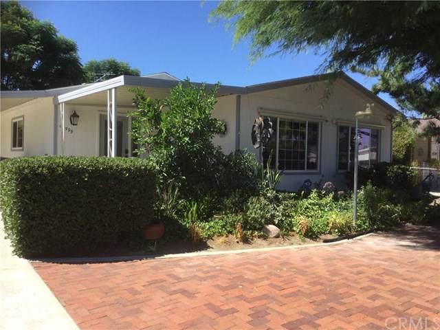 43599 Walden Way, Hemet, CA 92544 (#SW19200406) :: Allison James Estates and Homes