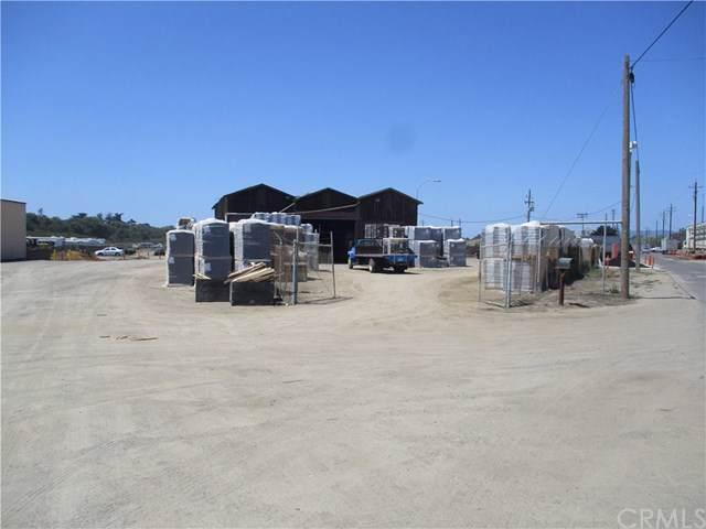 1820 Railroad Street, Oceano, CA 93445 (#PI19200547) :: Millman Team