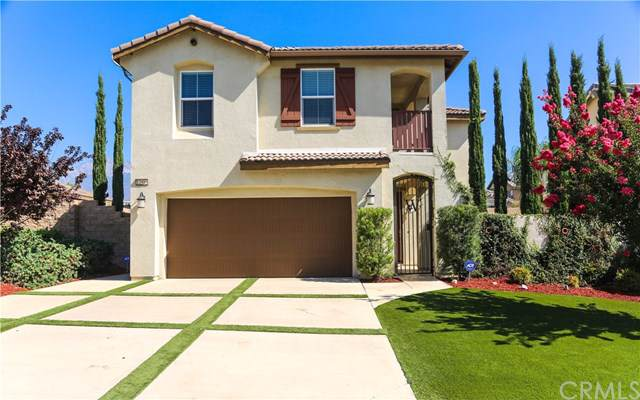 12916 Grape Harvest Drive, Rancho Cucamonga, CA 91739 (#DW19200337) :: Veléz & Associates