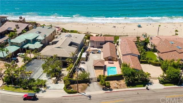 425 Paseo De La Playa, Redondo Beach, CA 90277 (#SB19196946) :: Faye Bashar & Associates