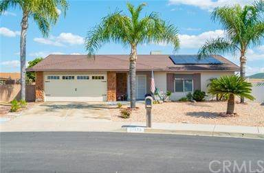 27970 Foxfire Street, Menifee, CA 92586 (#SW19200499) :: Allison James Estates and Homes